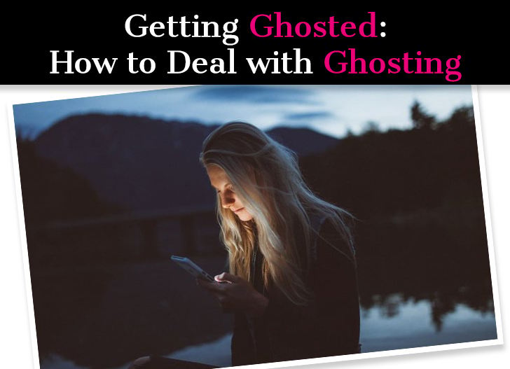 Getting Ghosted: How to Deal with Ghosting post image