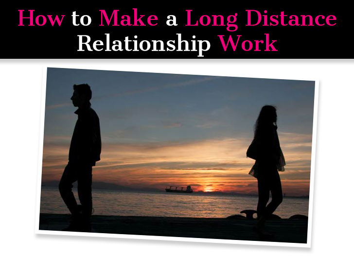 How to Make a Long Distance Relationship Work: 6 Tips to Be Together post image