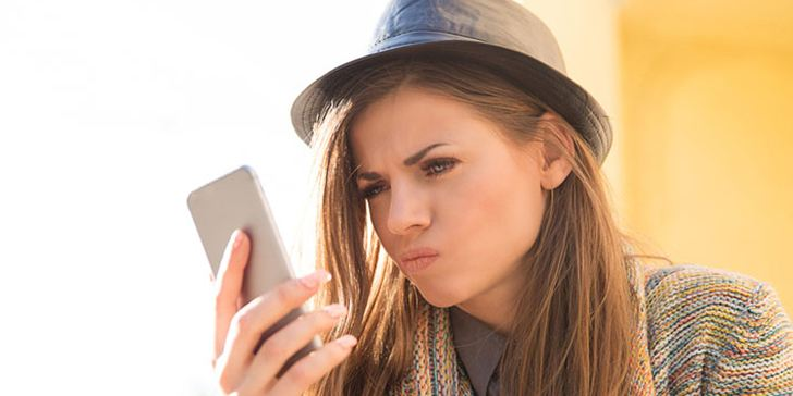 He Stopped Texting: Here's What to Do Now
