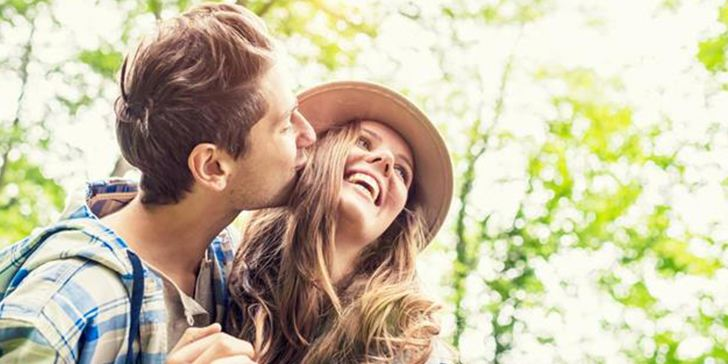 What Happens When You Stop Worrying About Your Relationship